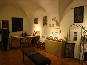 gallery opnun 7