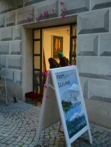 opnun gallery 13